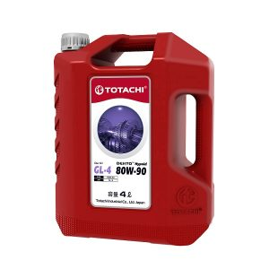 TOTACHI DENTO Gear Oil GL-4 80W-90 4л
